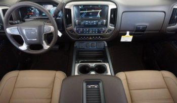 2018 New GMC Sierra Denali 2500 Crew Cab full
