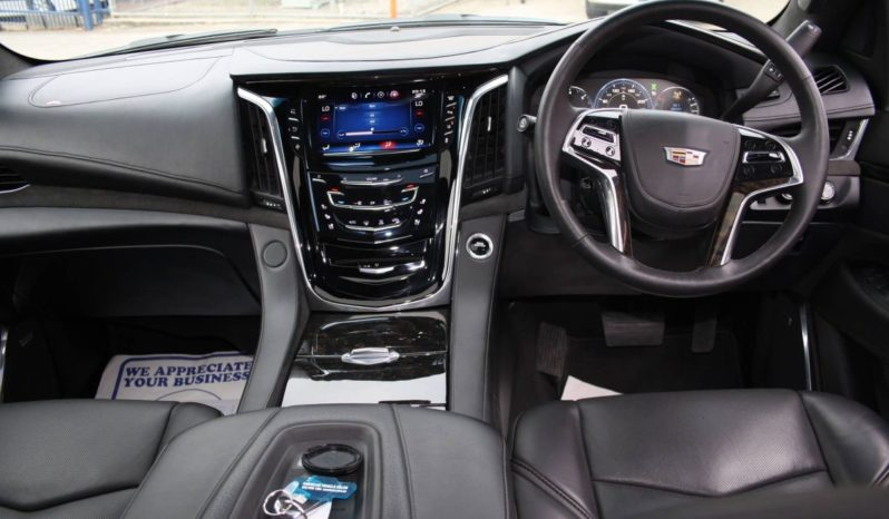 2016 New Cadillac Escalade Platinum ESV Edition full