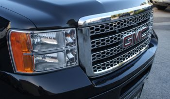 2012 Pre Owned GMC Sierra Denali 2500 HD Crew Cab full