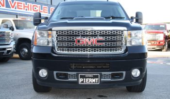 2012 Pre Owned GMC Sierra Denali 2500HD Crew Cab full