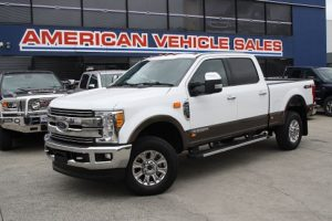 New 2018 Ford F-250 Lariat Super Duty