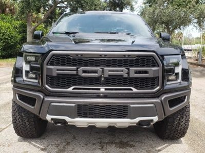 2018 New Ford F150 Raptor 4×4 Crew Cab Petrol full