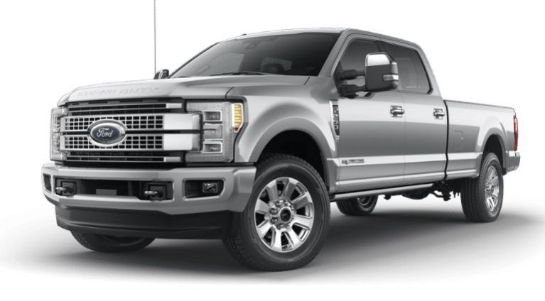 Ford F250 Lariet Superduty