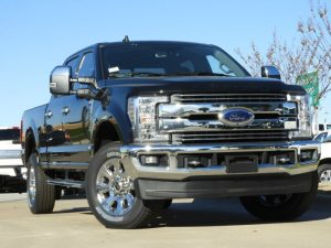 2019 New Ford F250 Lariat