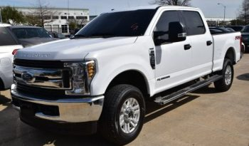 2019 New Ford F250 Platinum
