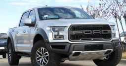 2019 New Ford F150 Raptor 4×4 Crew Cab Petrol