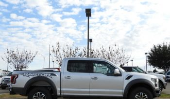 2019 New Ford F150 Raptor 4×4 Crew Cab Petrol full