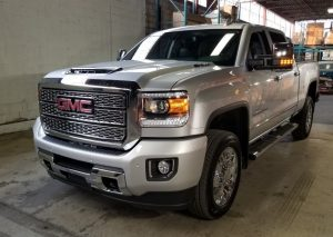 2019 New GMC Sierra Denali 2500HD