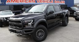 2019 New Ford F-150 Raptor