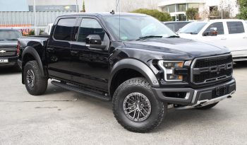 2019 New Ford F-150 Raptor full